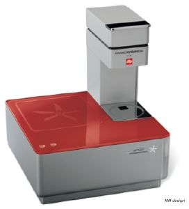 Machine Expresso illy Y1.1 Rouge